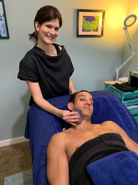 Advanced Facial Gua Sha Professional Workshop for Acupuncturists