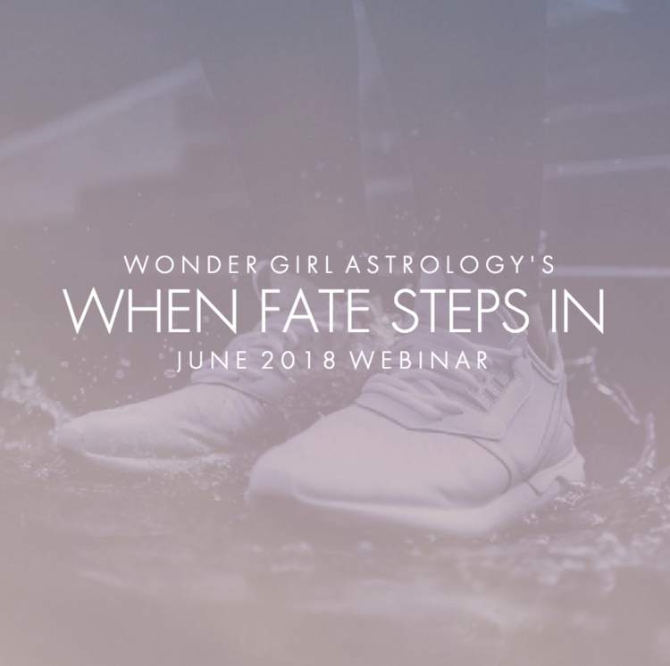 June 2018 Webinar: When Fate Steps In (Recording)