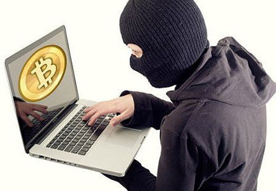 Former Employee Arrested for Bitcoin Theft