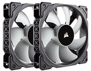 Corsair ML120, 120mm Magnetic Levitation Fan (2-Pack) - Altcoin Ninjas
