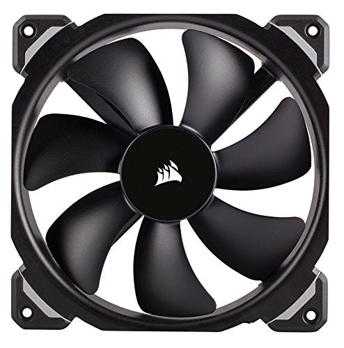 Corsair ML120 Pro, 120mm Magnetic Levitation Cooling Fan - Altcoin Ninjas