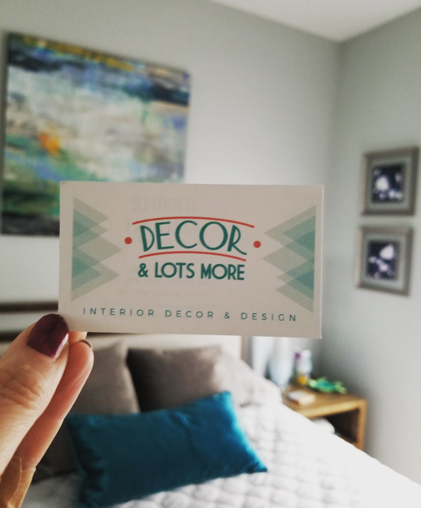 Local Spotlight: DECOR & LOTS MORE