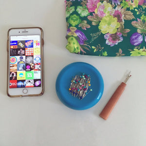 The Best Podcasts to Listen to While Sewing Your Life Away