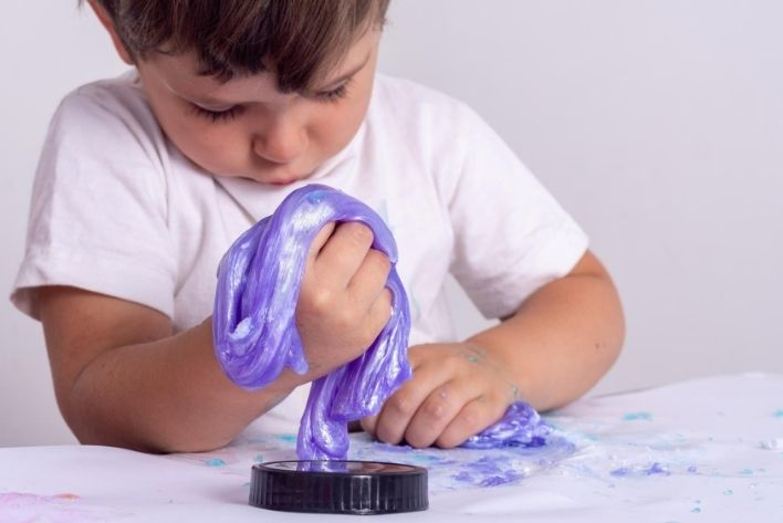 3 Hands-On Ways to Play with Slime