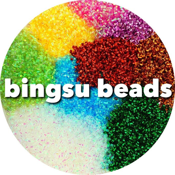 Bingsu Beads - Shop Slime Supplies - Dope Slimes