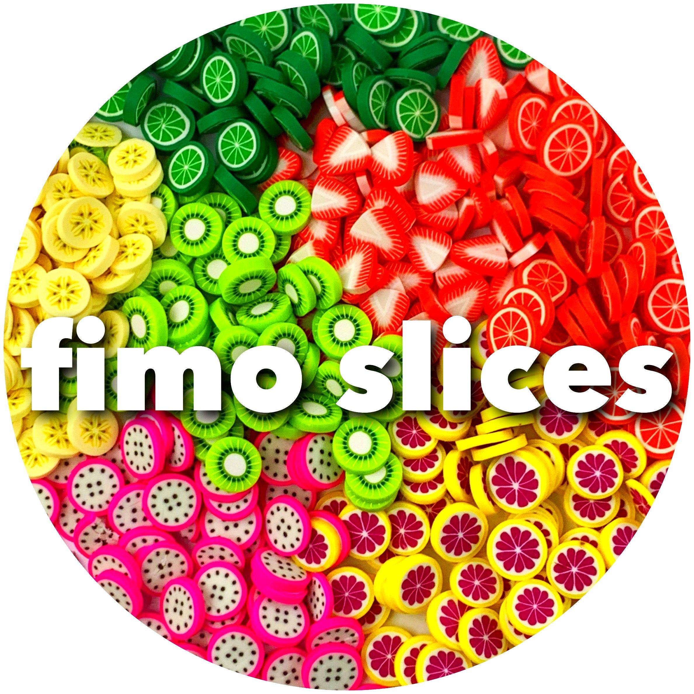 Fimos - Shop Slime Supplies - Dope Slimes