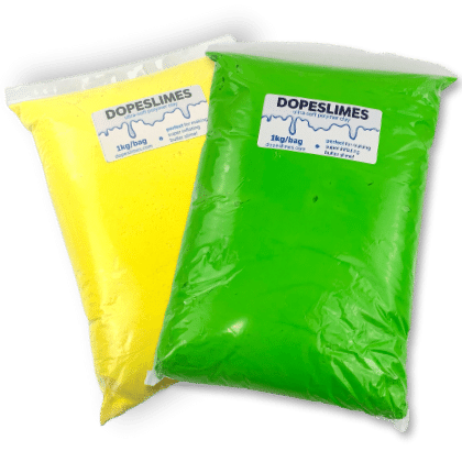 Shop Slime Supplies