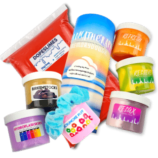 Shop All Slime Products
