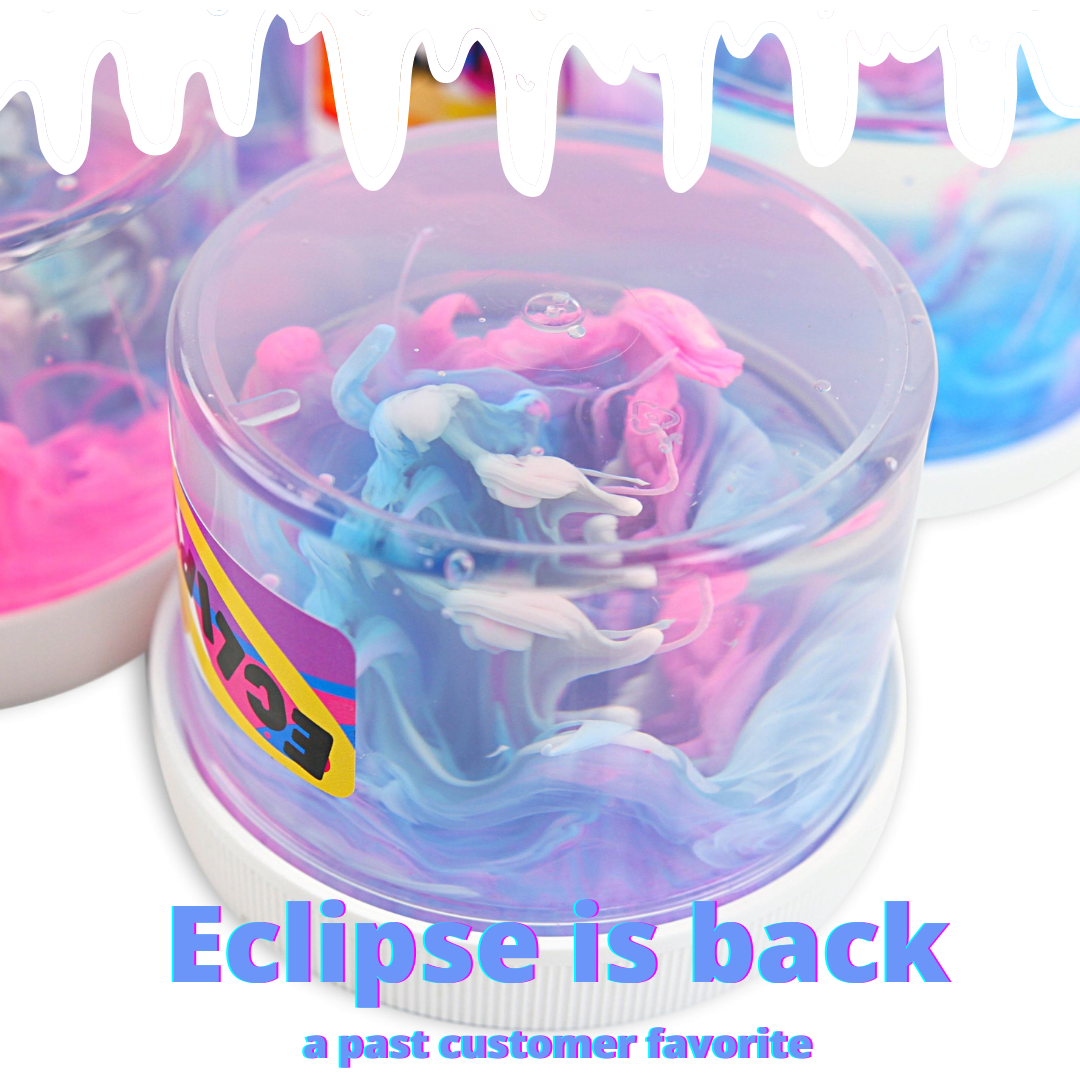 Eclipse Avalanche Slime