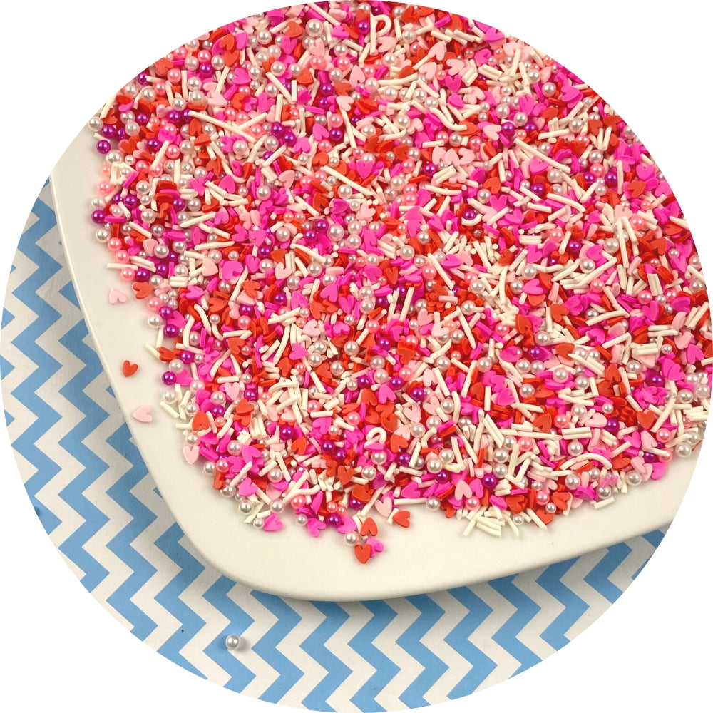 Love Potion Sprinkle Mix