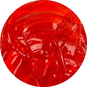 Vampires Blood Clear Slime - Shop Slime - Dope Slimes