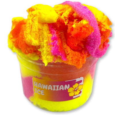 Hawaiian Ice Slime Scented - Buy Slime - Dope Slimes Shop