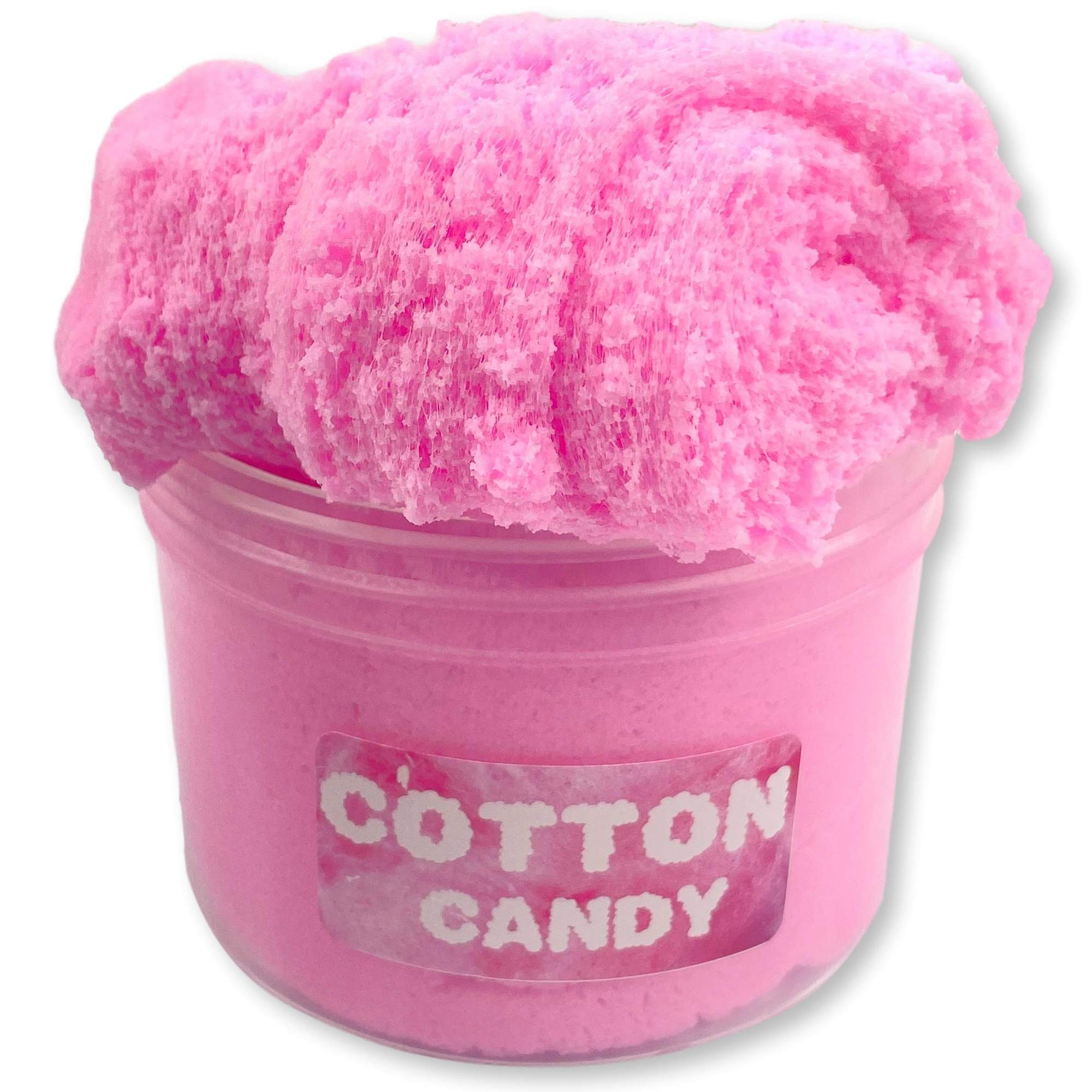 Cotton Candy - Wholesale Case of 18