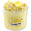 Banana Cream Pie Slime Scented - Buy Slime - Dope Slimes Shop