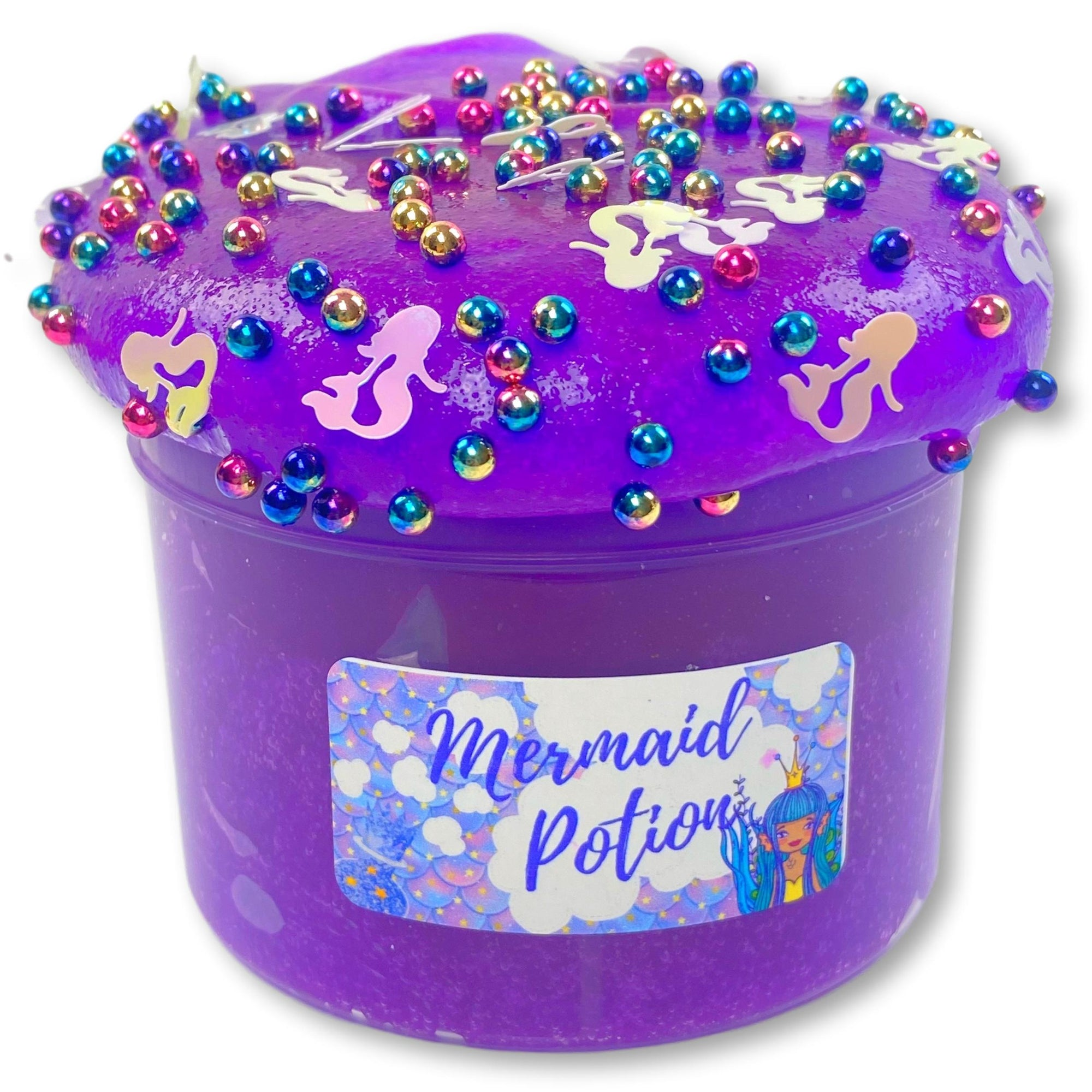 Mermaid Potion