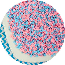 Load image into Gallery viewer, Cotton Candy Loop Sprinkles