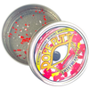 sweethearts putty hand clear dope putty