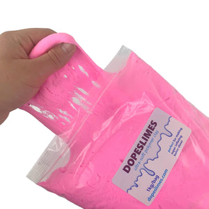 HUGE Light Pink Soft Polymer Clay - 1kg - Buy bulk butter slime Clay Here
