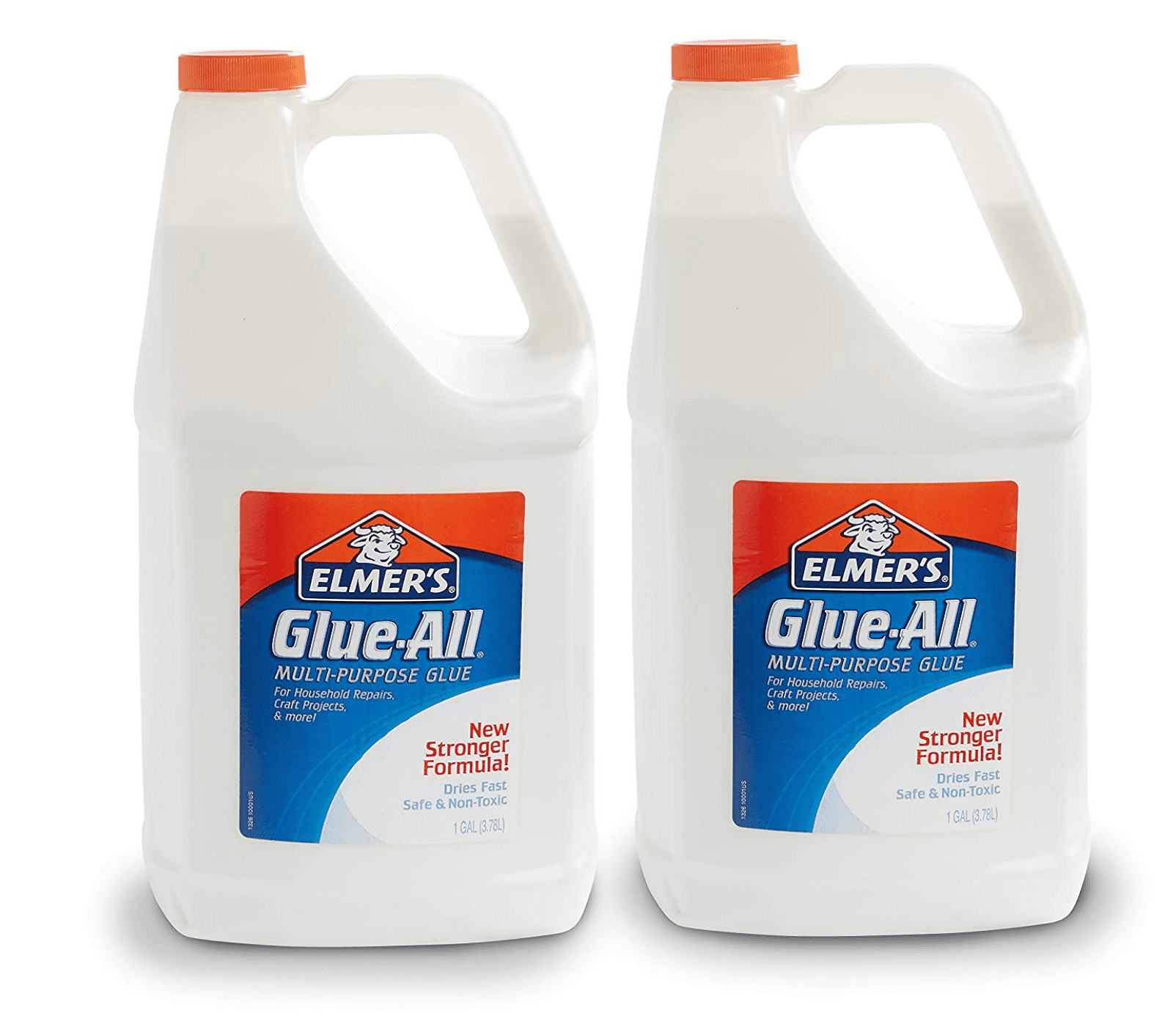 Elmer's Glue-All - 2 gallons - [product_type] - Dope Slimes LLC - Dope Slimes LLC