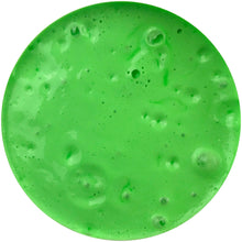Load image into Gallery viewer, Green Apple Jolly Rancher Butter Slime Scented
