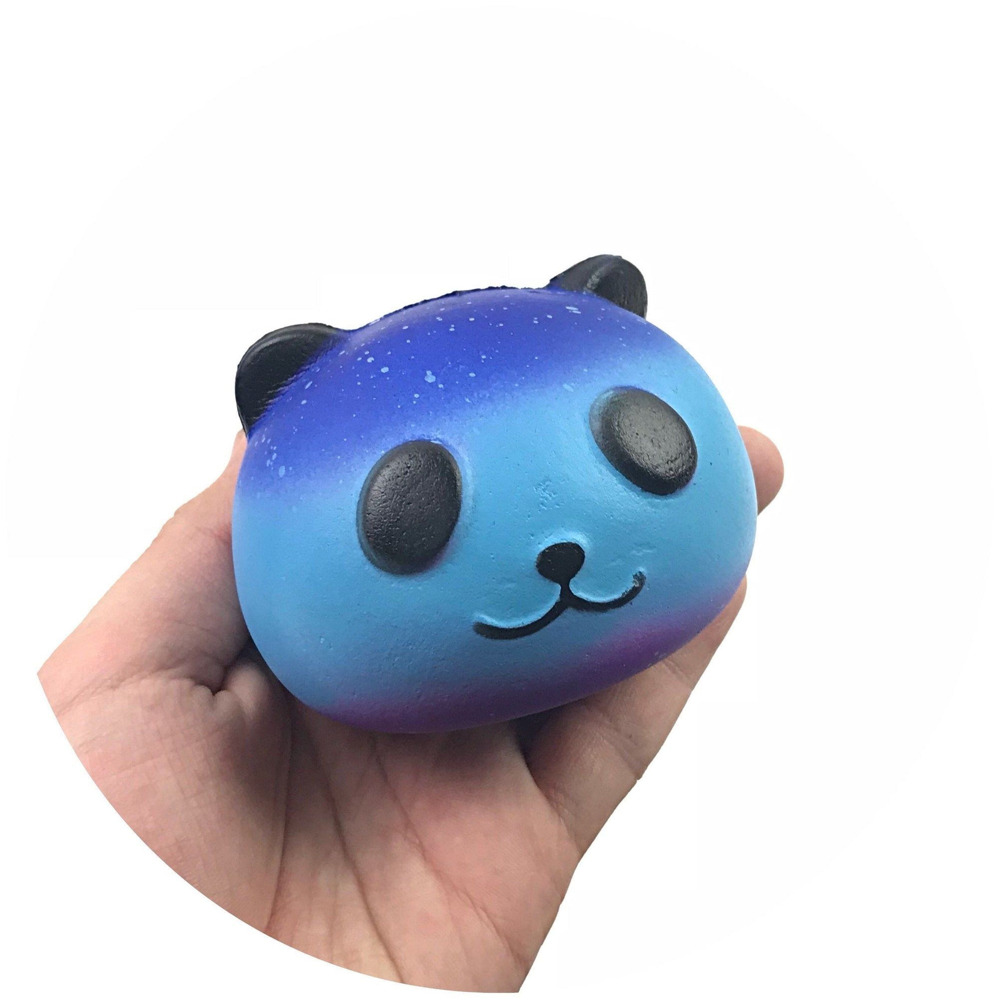 Galaxy Panda Squishy Jumbo