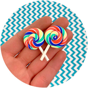 Lollipop Charms