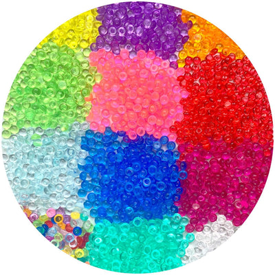 Fishbowl Beads - Buy Slime Supplies - Dope Slimes