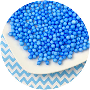 Large Bright Foam Beads - Buy Slime Supplies - DopeSlimes