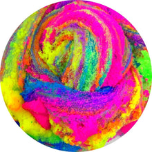 Load image into Gallery viewer, Rainbow Road Cloud Slime - Shop Slime - Dope Slimes