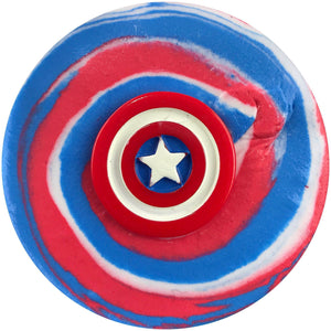 Captain America Butter Slime Scented