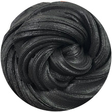 Load image into Gallery viewer, Slime - Black Butter Slime Scented