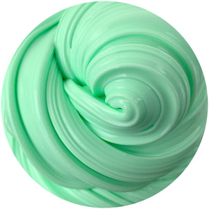 Andes Mint Cream Slime Scented - Buy Slime - Dope Slimes
