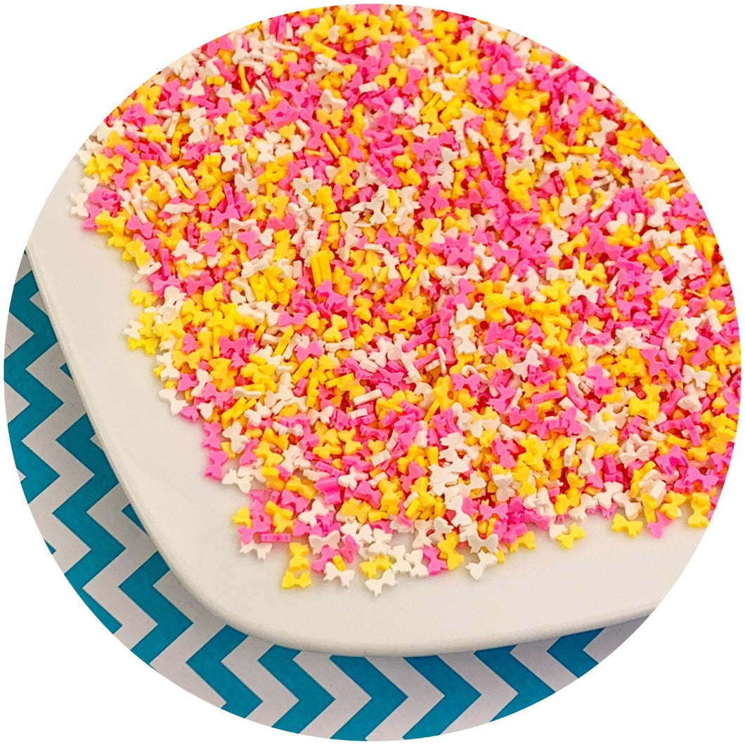 Bow Sprinkles