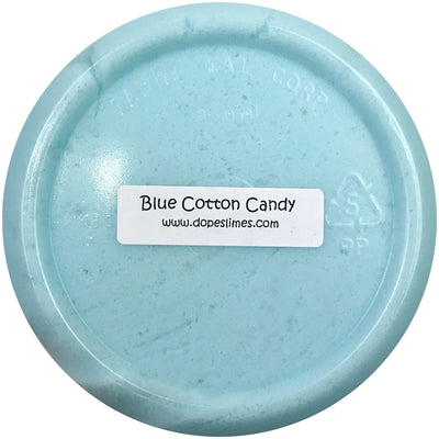 Slime - Blue Candy Cloud Slime Scented Bottom