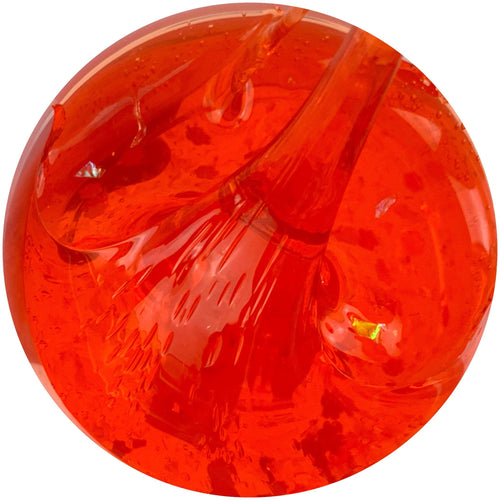 Starburst Clear Slime - Buy Slime - Dope Slimes Shop