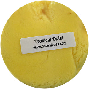 Tropical Twist Cloud Slime Scented with Charm