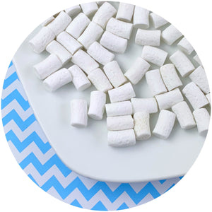 White Mini Marshmallows