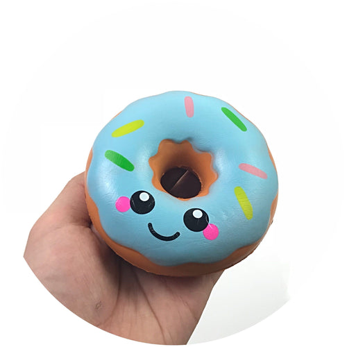 CUTE DONUT SQUISHY