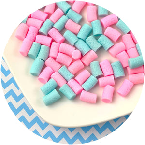 Cotton Candy Mini Marshmallows