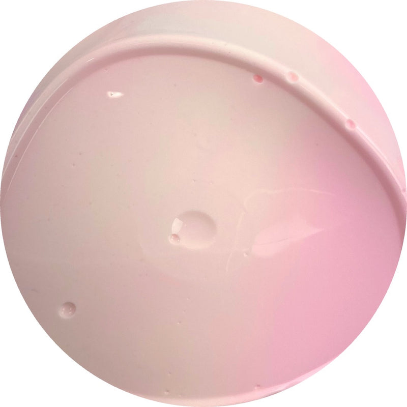 Strawberry Milk Thick & Glossy Slime - Shop Slime - Dope Slimes