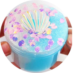 SeaDream Jelly Slime Scented - Shop Slime - Dope Slimes
