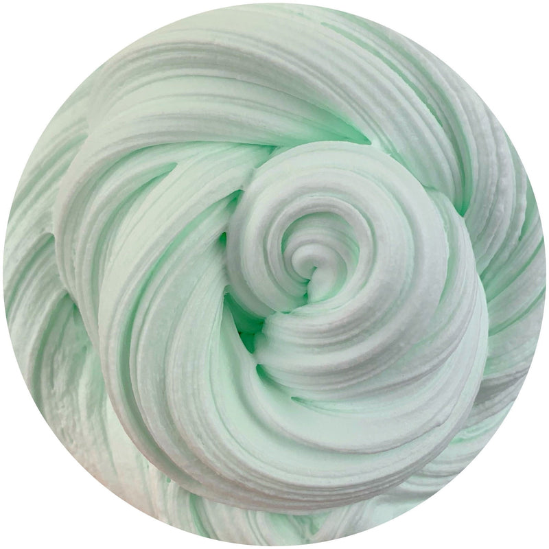 Spearmint MemoryDOUGH Slime Scented - Buy Slime - Dope Slimes Shop