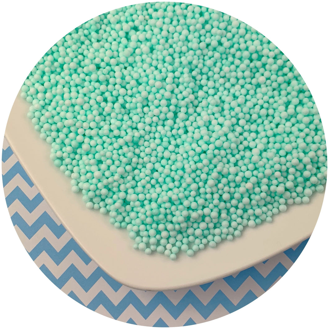 Small Pastel Foam Beads - Buy Slime Supplies - DopeSlimes