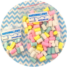 Load image into Gallery viewer, Mixed Mini Marshmallows