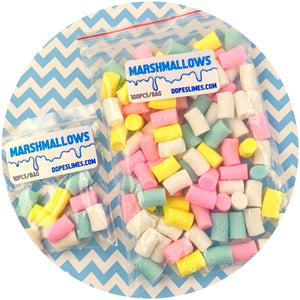 Mixed Mini Marshmallows