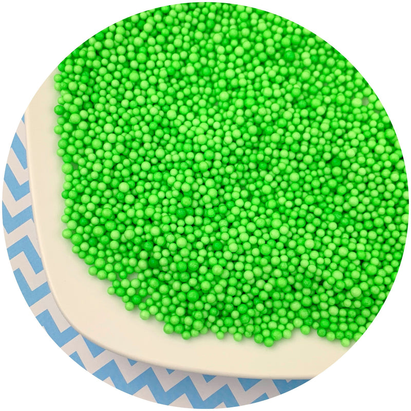 Small Bright Foam Beads - Buy Slime Supplies - Dope Slimes