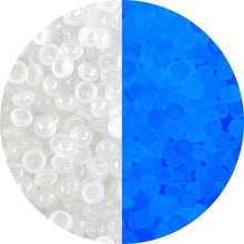 Load image into Gallery viewer, Glow Fishbowl Beads - Buy Slime Supplies - DopeSlimes
