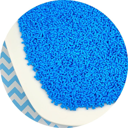 Blue Sprinkles - Shop Slime Supplies - Dope Slimes