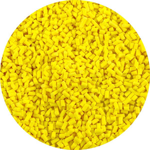 Yellow Sprinkles - Shop Slime Supplies - Dope Slimes