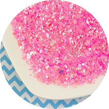 Load image into Gallery viewer, Sugar Paper Confetti Glitter - Shop Slime Supplies - Dope Slimes